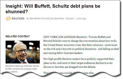 Buffet Plan