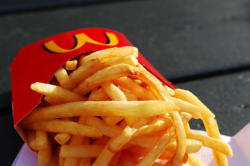 Poll: What are the best french fries?